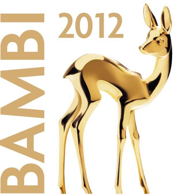 Bambi Verleihung