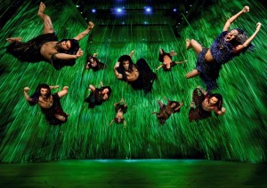 Tarzan Musical Stuttgart